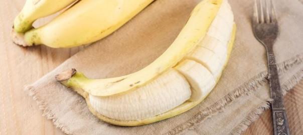 banana: rimedio naturale contro la puntura delle zanzare