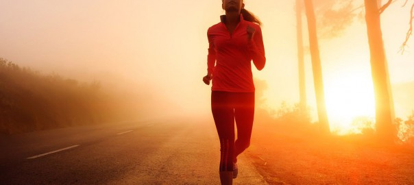 running forli